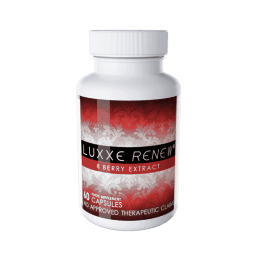 Buy Luxxe Renew 8 Berry Extract Frontrow International Product